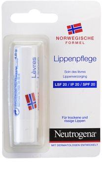 Neutrogena Lip Care baume à lèvres SPF 20