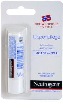 Neutrogena Lip Care bálsamo labial com blistr