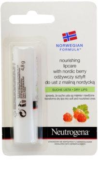 Neutrogena Norwegian Formula® Nordic Berry balzám na rty