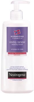 Neutrogena Norwegian Formula® Visibly Renew latte corpo