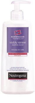 Neutrogena Norwegian Formula® Visibly Renew telové mlieko