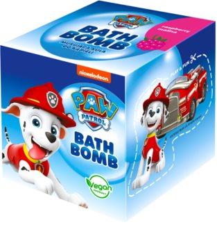 Nickelodeon Paw Patrol Bath Bomb Badebombe til børn