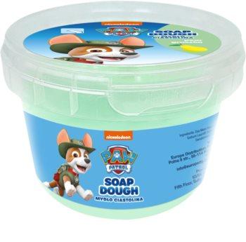 Nickelodeon Paw Patrol Soap Dough mýdlo do koupele