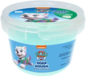 Nickelodeon Paw Patrol Soap Dough сапун  за вана