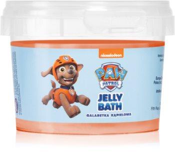 Nickelodeon Paw Patrol Jelly Bath koupelový přípravek pro děti