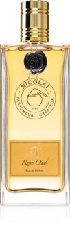 Nicolai Rose Oud Eau de Parfum Unisex