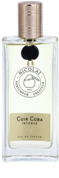 Nicolai Cuir Cuba Intense Eau de Parfum Unisex