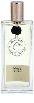 Nicolai Musc Intense Eau de Parfum for Women
