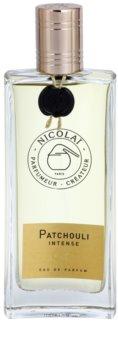 Nicolai Patchouli Intense parfemska voda uniseks