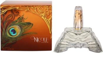 Nicole Richie Nicole eau de parfum para mulheres