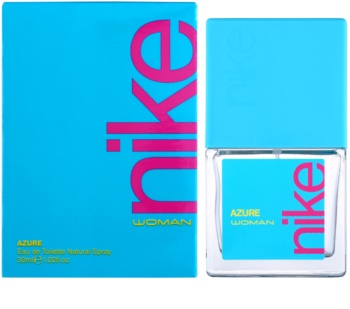 Nike Azure Woman toaletna voda za ženske 30 ml