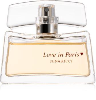 Nina Ricci Love in Paris Eau de Parfum pour femme