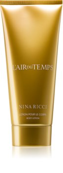 Nina Ricci L'Air du Temps Body Lotion for Women