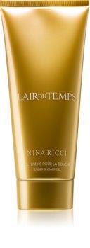 Nina Ricci L'Air du Temps sprchový gel pro ženy