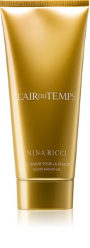 Nina Ricci L'Air du Temps τζελ για ντους για γυναίκες