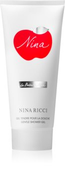 Nina Ricci Nina gel de ducha para mujer