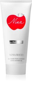 Nina Ricci Nina gel de duș pentru femei
