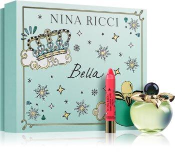 Nina Ricci Bella coffret cadeau I. pour femme