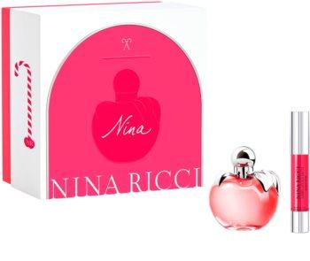 Nina Ricci Nina set cadou II. pentru femei