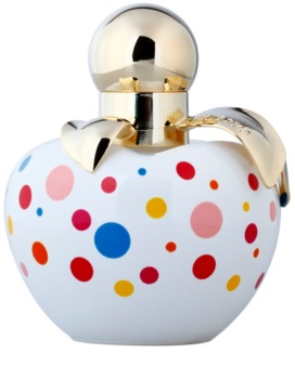 Nina Ricci Nina Pop eau de toilette para mulheres 10th Birthday Edition