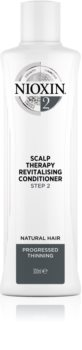 Nioxin System 2 Scalp Therapy Revitalising Conditioner Revitalizing Conditioner For Thinning Hair