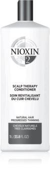 Nioxin System 2 Scalp Therapy Revitalising Conditioner revitalizační kondicionér pro řídnoucí vlasy