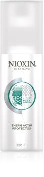 Nioxin 3D Styling Light Plex thermoaktives Spray gegen brüchiges Haar