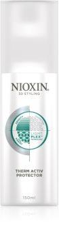 Nioxin 3D Styling Light Plex термоактивен спрей срещу късане на  косата