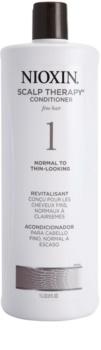 Nioxin System 1 Scalp Therapy acondicionador ligero para cabello fino