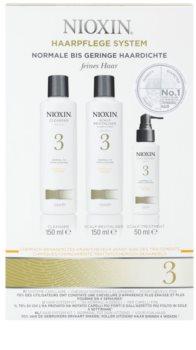 Nioxin System 3 lote cosmético I.