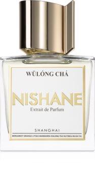 Nishane Wulong Cha парфюмерный экстракт унисекс