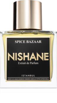 Nishane Spice Bazaar parfüm kivonat unisex