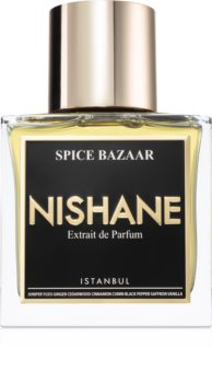 Nishane Spice Bazaar perfume extract Unisex