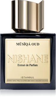 Nishane Musiqa Oud parfüm extrakt Unisex
