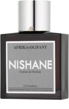 Nishane Afrika-Olifant extrato de perfume unissexo 50 ml