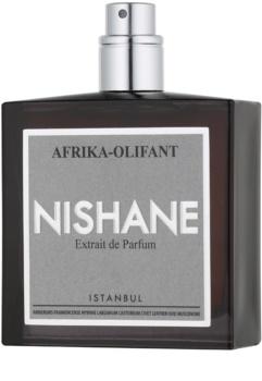 Nishane Afrika-Olifant parfémový extrakt tester unisex