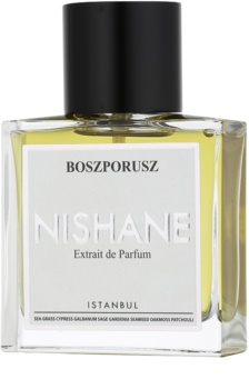 Nishane Boszporusz perfume extract Unisex