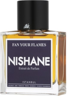 Nishane Fan Your Flames extracto de perfume unisex 50 ml
