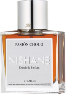 Nishane Pasión Choco parfémový extrakt unisex
