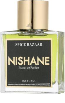 Nishane Spice Bazaar parfumeekstrakt Unisex