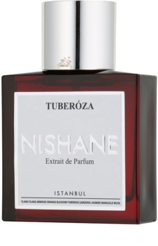 Nishane Tuberóza extrato de perfume unissexo