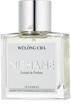 Nishane Wulong Cha extrato de perfume unissexo