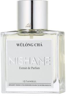 Nishane Wulong Cha perfume extract Unisex