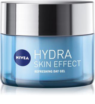 Nivea Hydra Skin Effect освежаващ крем-гел