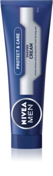 Nivea Men Protect & Care Fugtgivende barbercreme