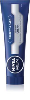 Nivea Men Protect & Care Moisturizing Shave Cream