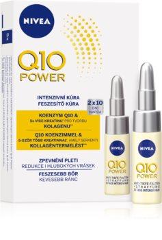 Nivea Q10 Power intenzívne spevňujúca kúra