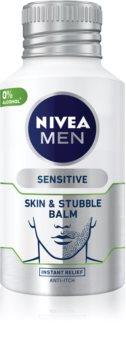 Nivea Men Sensitive успокояващ балсам за мъже