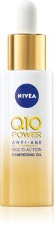 Nivea Q10 Power vyživujúci olej proti vráskam