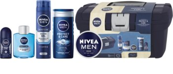 Nivea Men Toolbox σετ δώρου XVIII. (για άντρες)